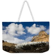 In The Sky And On The Earth Weekender Tote Bag