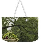 In The Spring Weekender Tote Bag
