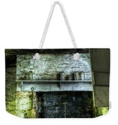 In The Springhouse Weekender Tote Bag