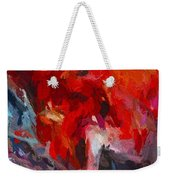 In The Summertime Weekender Tote Bag
