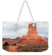 In The Valley Of The Gods Weekender Tote Bag