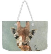 In The Wild 2 Weekender Tote Bag