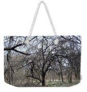 In The Woods Weekender Tote Bag