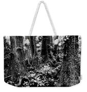 In Thick Weekender Tote Bag