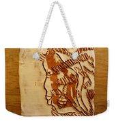 In Tune - Tile Weekender Tote Bag
