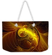 In Utero Weekender Tote Bag