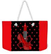 In Vogue - Fashion Illustration Weekender Tote Bag