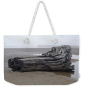 In With The Tides Weekender Tote Bag