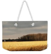 In Yonder Timber Weekender Tote Bag
