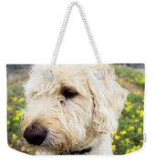 In Your Muzzle Weekender Tote Bag