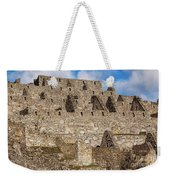 Inca Stone Ruins Weekender Tote Bag