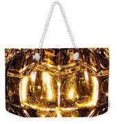 Incandescent Weekender Tote Bag