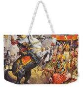 Incas Weekender Tote Bag