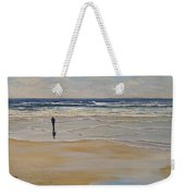 Incoming Tide Weekender Tote Bag