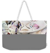 Inconceivable Weekender Tote Bag