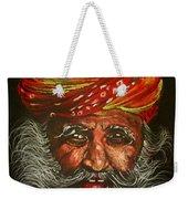 Incredible India Weekender Tote Bag