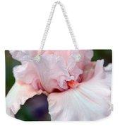 Incredibly  Iris Weekender Tote Bag