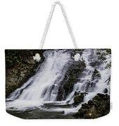 Indian Creek Falls 1 Weekender Tote Bag