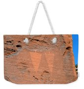 Indian Creek Watchers Weekender Tote Bag