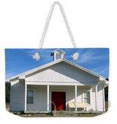 Indian Gap Baptist Weekender Tote Bag