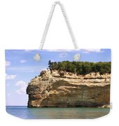 Indian Head Rock Weekender Tote Bag