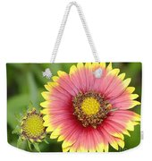 Indian Paintbrush Weekender Tote Bag