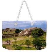 Indian Ruins Weekender Tote Bag