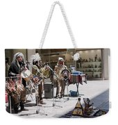 Indians In Greece Weekender Tote Bag