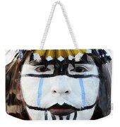 Indigenous People Canada 3 Weekender Tote Bag