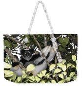 Indri Indri Weekender Tote Bag
