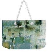 Industrial Abstract - 17t Weekender Tote Bag