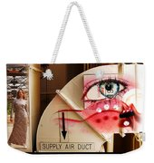 Industrial Ceiling Dreams Weekender Tote Bag