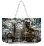 Industrial Disease Weekender Tote Bag