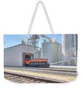 Industrial Switcher 5405 Weekender Tote Bag