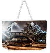 Industriales Revolution Weekender Tote Bag
