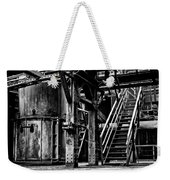Industry Abandoned  Weekender Tote Bag
