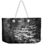 Infared Photograph Weekender Tote Bag