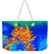 Infared Weekender Tote Bag