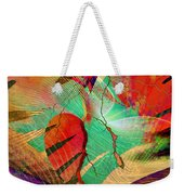 Infatuation Weekender Tote Bag