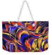 Infinit Complexity Four Weekender Tote Bag