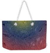 Infinite Complexity Seven Weekender Tote Bag
