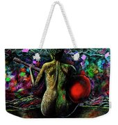 Infinite Landscape Weekender Tote Bag