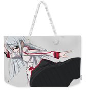 Infinite Stratos Weekender Tote Bag