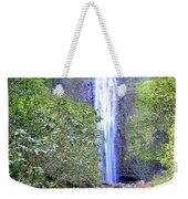 Infinity Falls Weekender Tote Bag