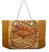 Influences - Tile Weekender Tote Bag