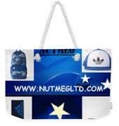Info Sports Art Weekender Tote Bag