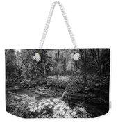 Infra Creek  Weekender Tote Bag