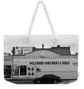 Inglewood Food Mart Weekender Tote Bag