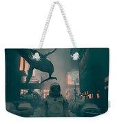 Inhabitants Weekender Tote Bag