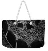 Initiation Well Weekender Tote Bag by Carlos Caetano